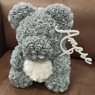 Teddy Flower
